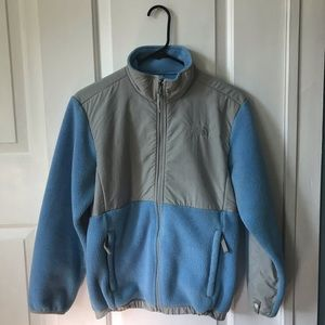 Youth North Face Fleece